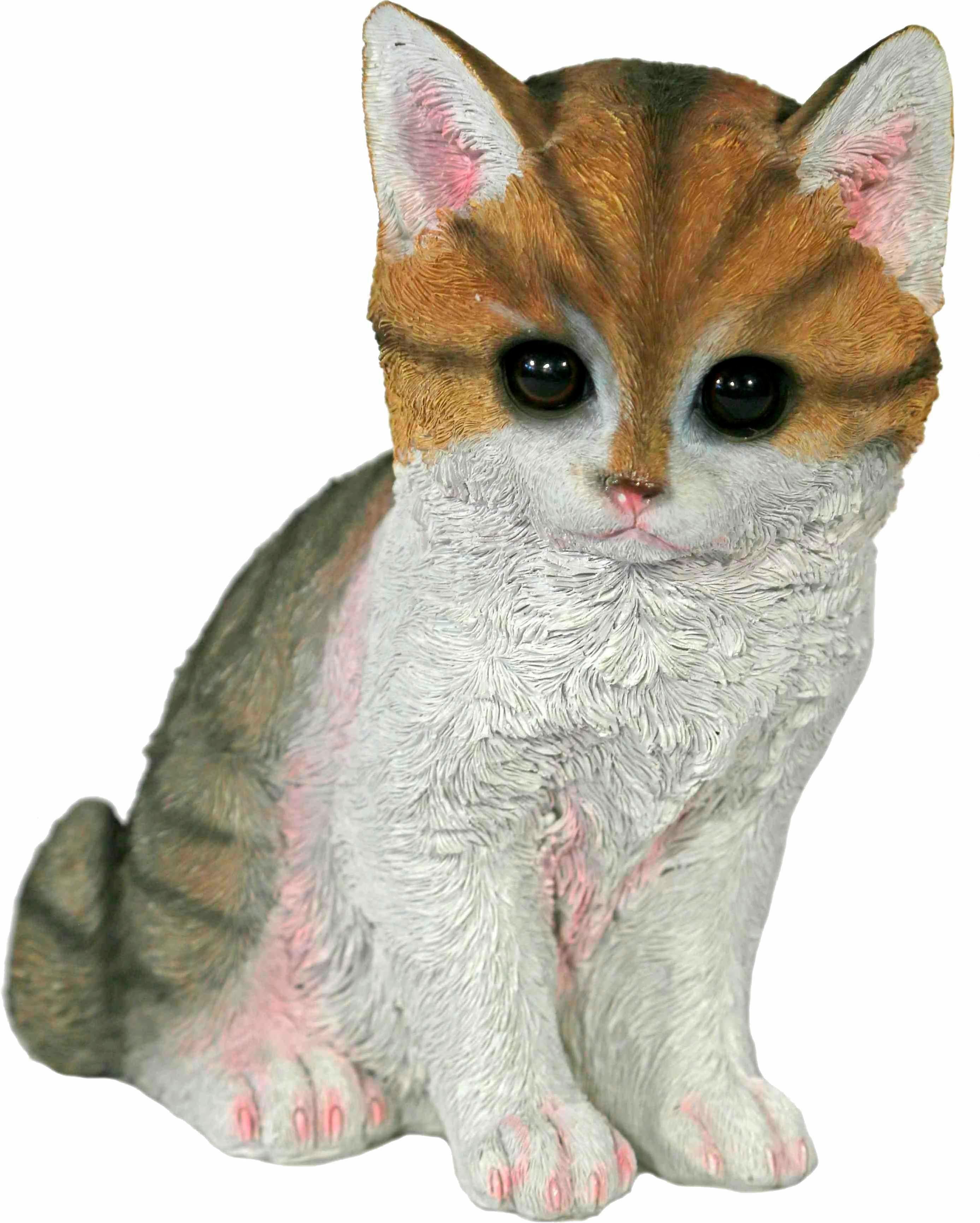 Home affaire dierfiguur »Katze sitzend, H: 22 cm« nu online kopen bij OTTO