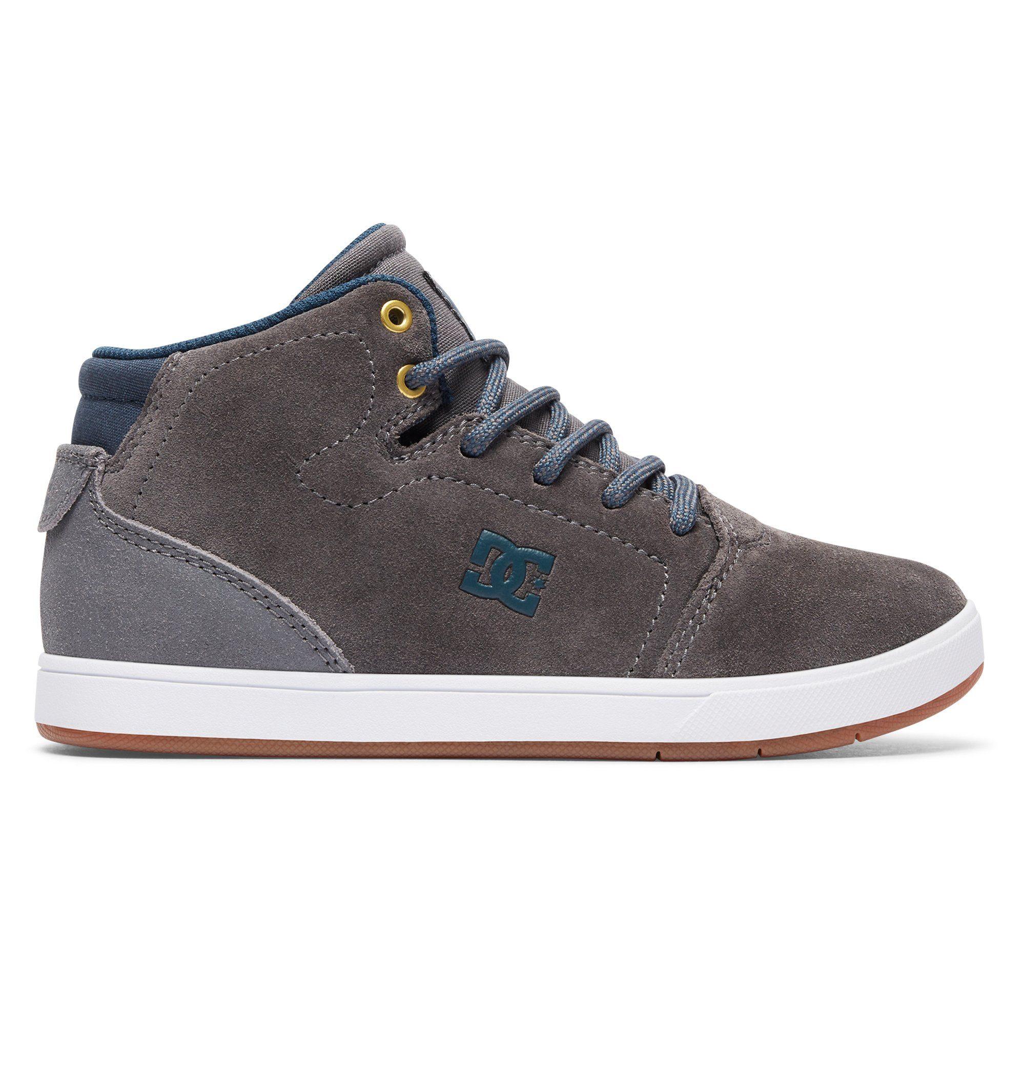 Afbeeldingsbron: DC Shoes Hoge Schoenen »Crisis«