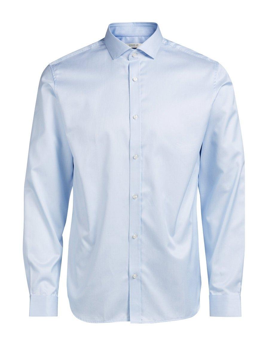 Op zoek naar een JACK & JONES Spread collar Zakelijk overhemd? Koop online bij OTTO