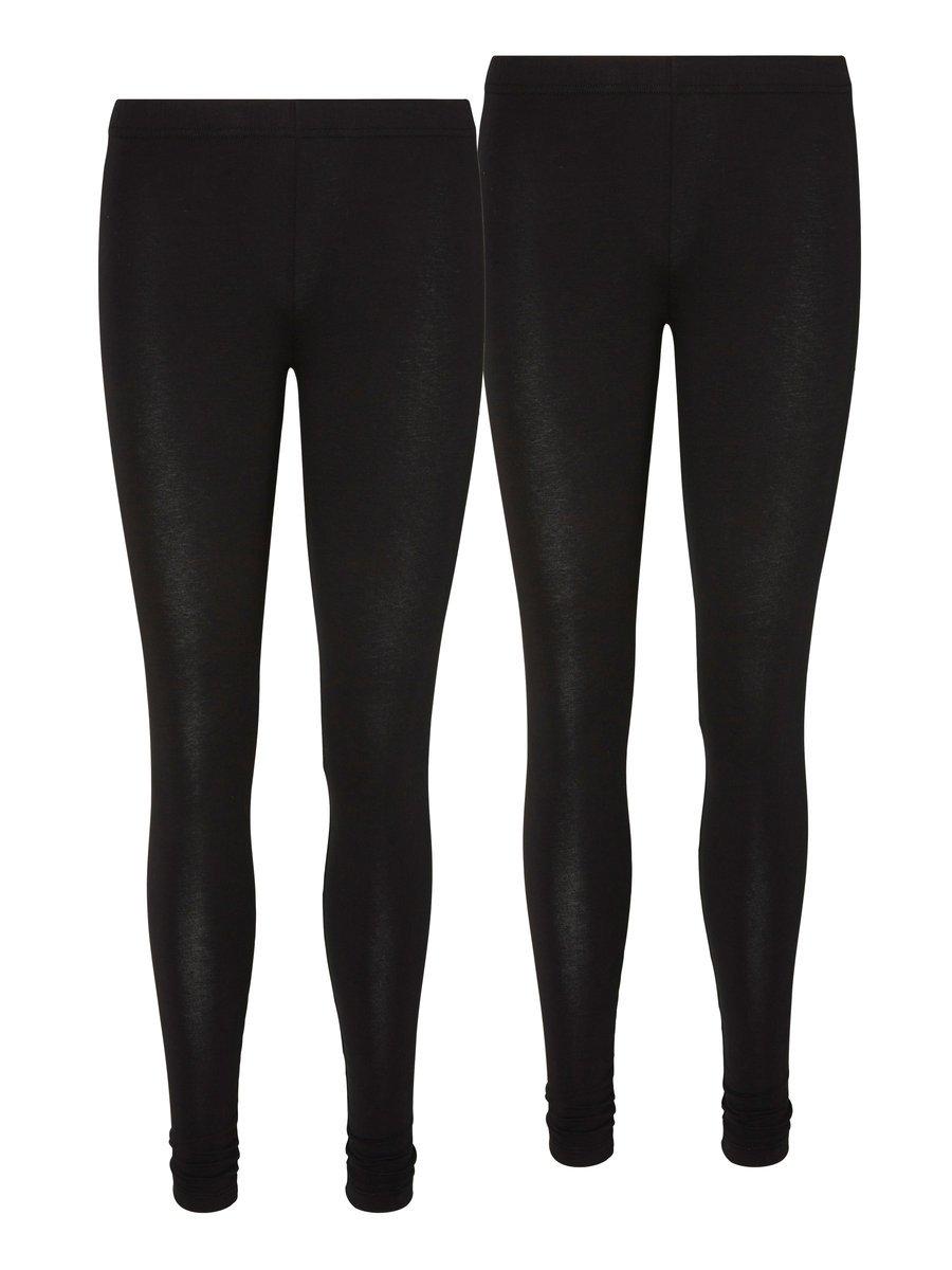 Op zoek naar een VERO MODA 2-Pack Long Legged Legging? Koop online bij OTTO