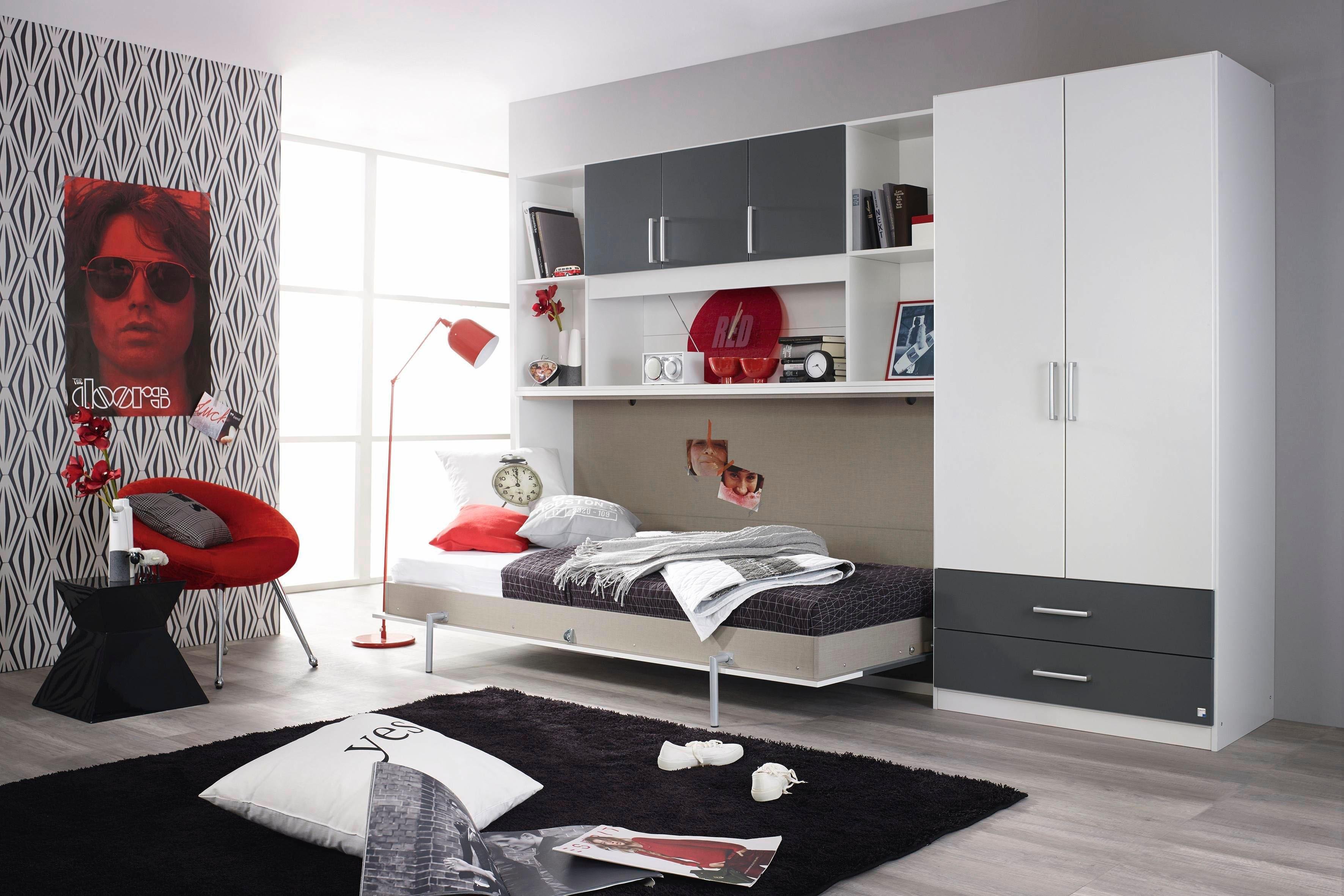 rauch opklapbed vind je bij otto. Black Bedroom Furniture Sets. Home Design Ideas