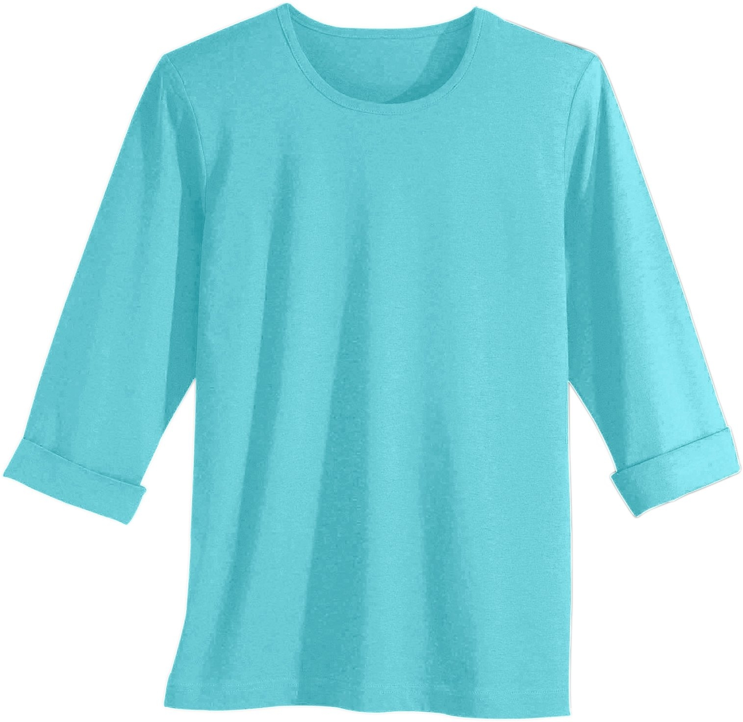Classic Basics shirt met 3/4-mouwen bij OTTO online kopen