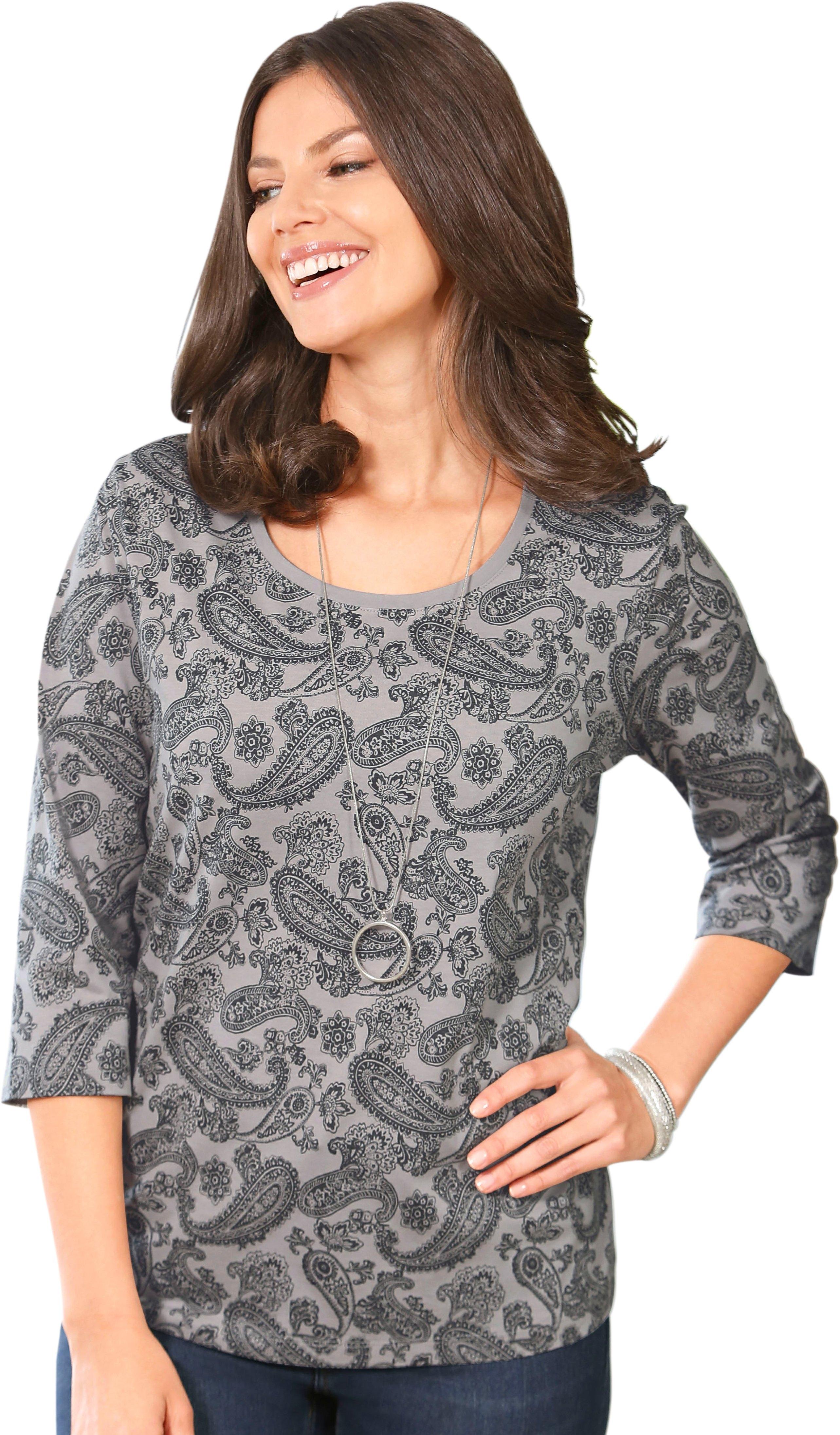 Classic Basics shirt van puur katoen goedkoop op otto.nl kopen