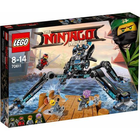 Lego Ninjago (70611)