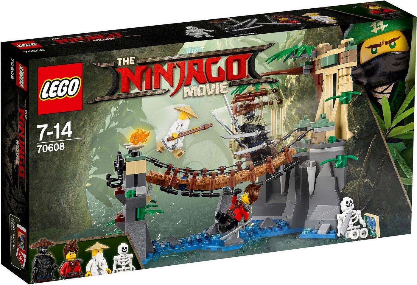 LEGO® Meester watervallen(70608 ), LEGO® NINJAGO™