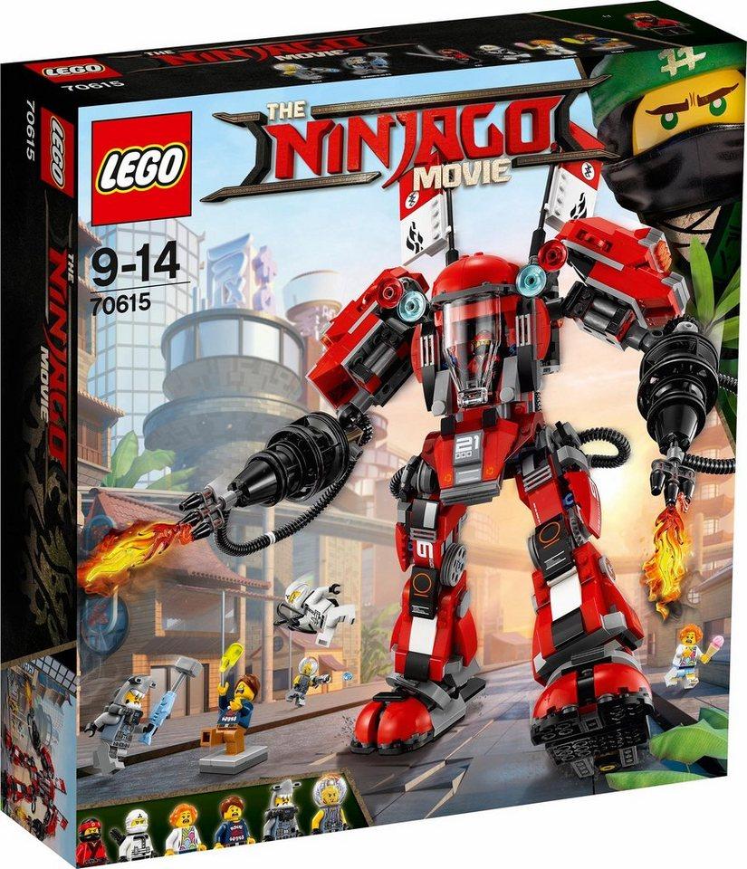 LEGO® Vuurmecha(70615 ), LEGO® NINJAGO™
