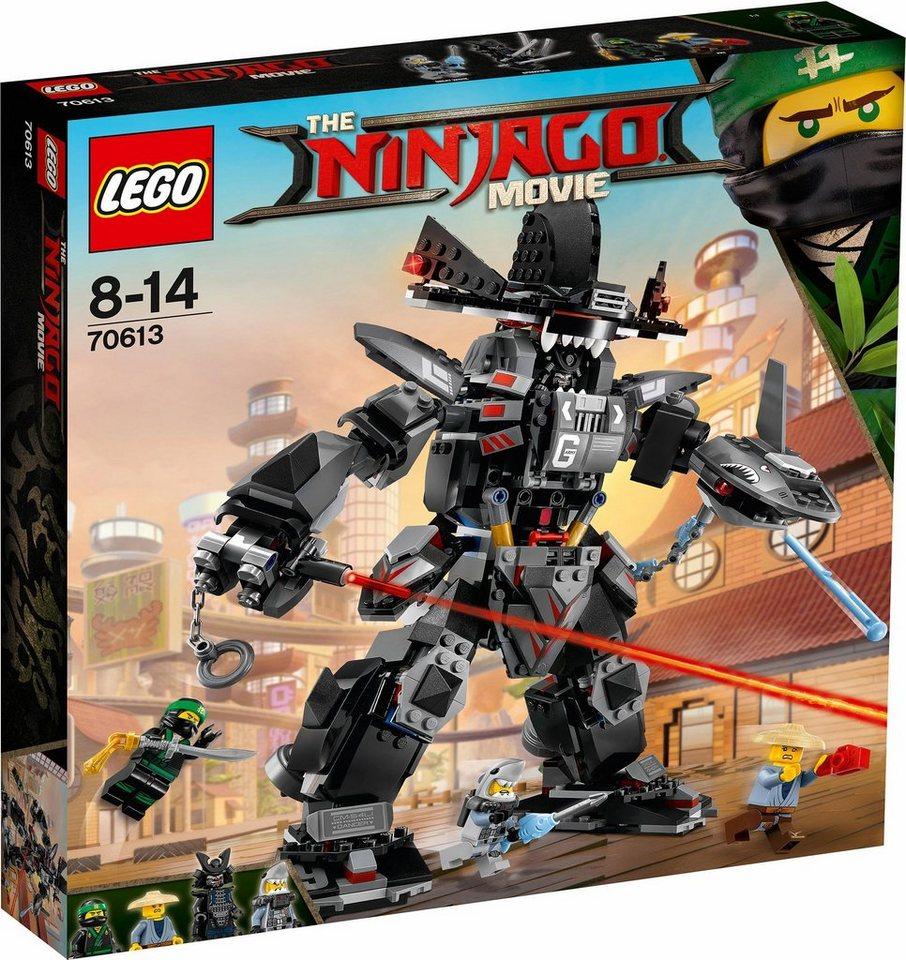 LEGO® Garma Mecha Man(70613 ), LEGO® NINJAGO™