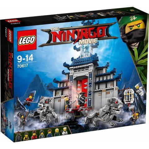 Lego Ninjago (70617)