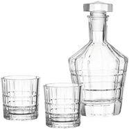 leonardo whiskyglas 'spiritti' (3-delige set) wit