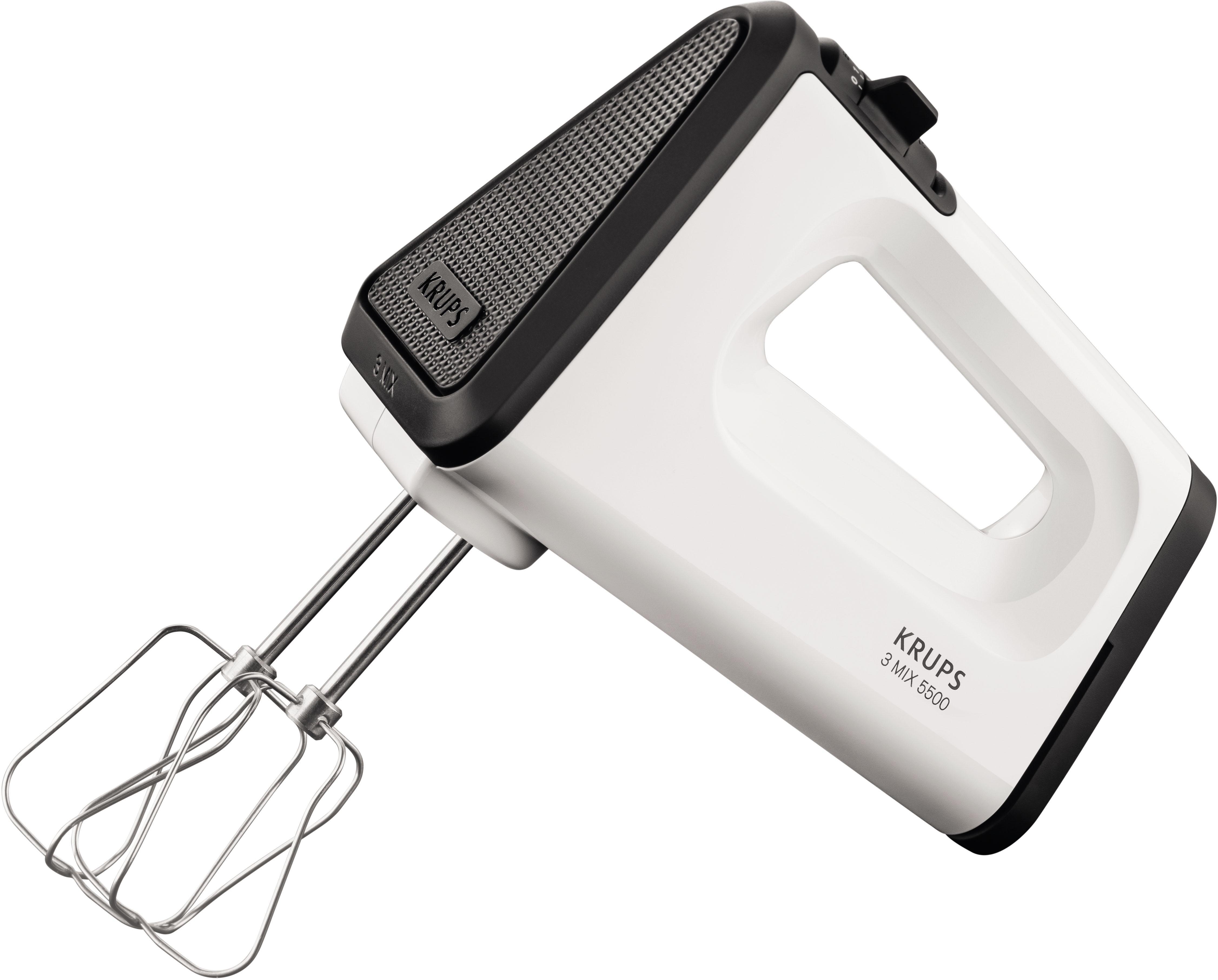 Krups Handmixer GN5021 3, 500 Watt bestellen: 30 dagen bedenktijd