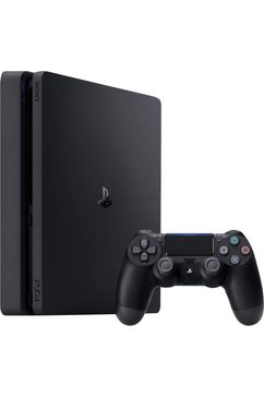 PlayStation 4 (PS4) Slim-console