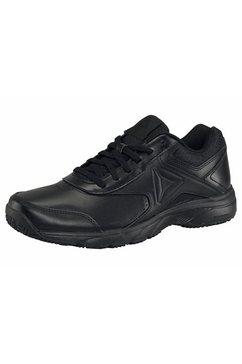reebok wandelschoenen »wmns work n cushion 3.0« zwart
