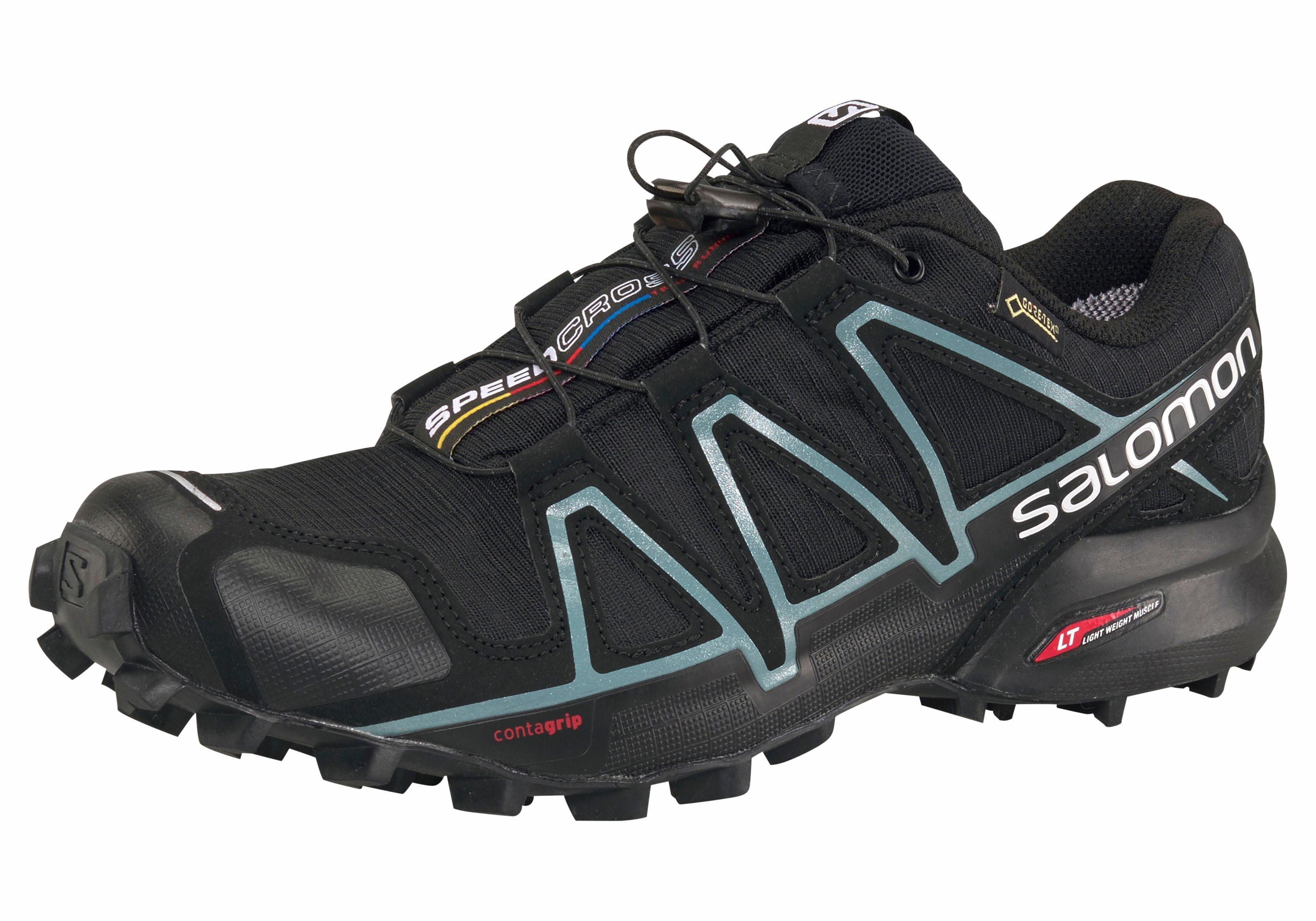 Salomon runningschoenen »Speedcross 4 Gore-Tex Wmns« voordelig en veilig online kopen