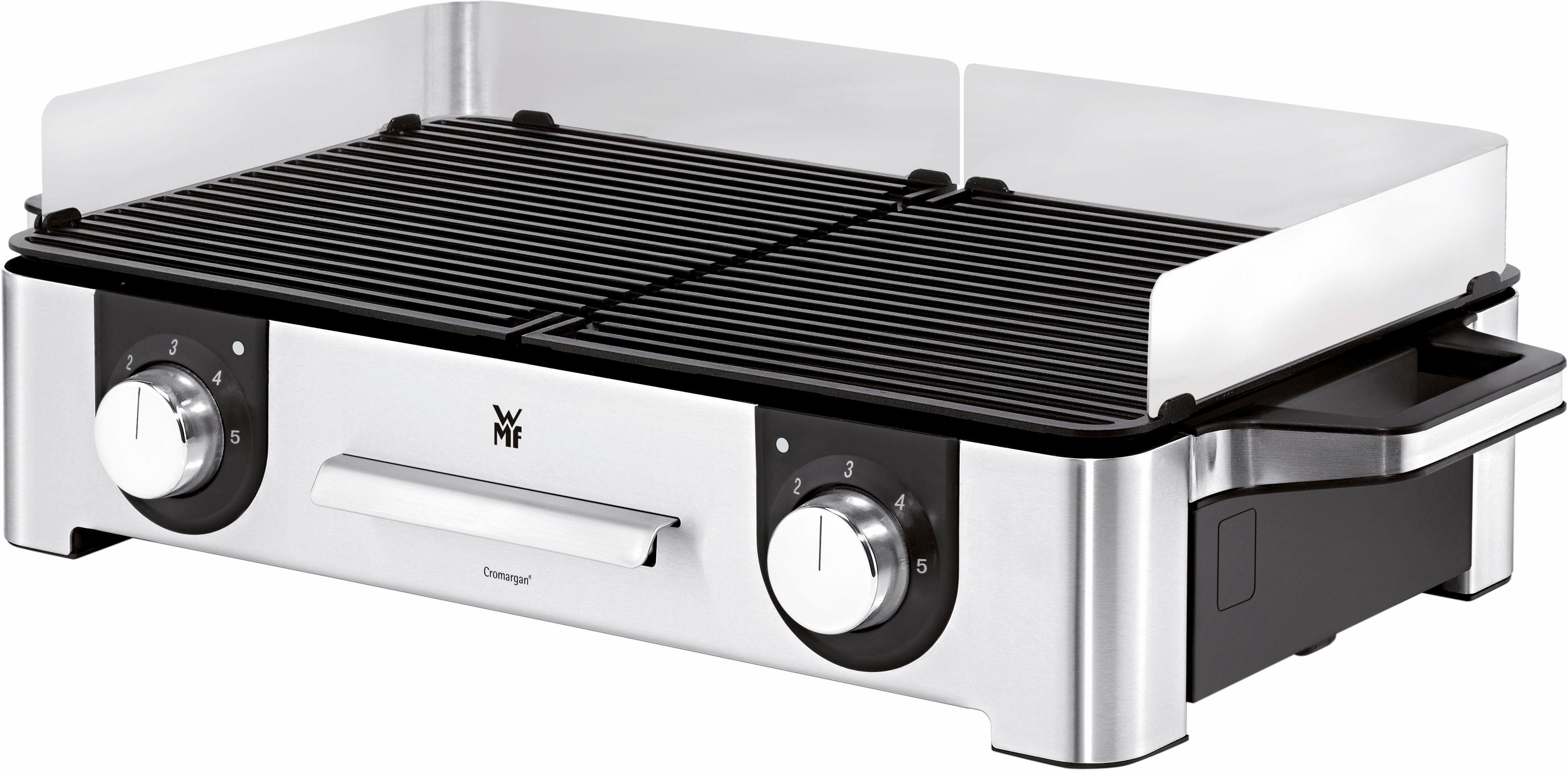 WMF Staande elektrische barbecue LONO Master-grill - gratis ruilen op otto.nl