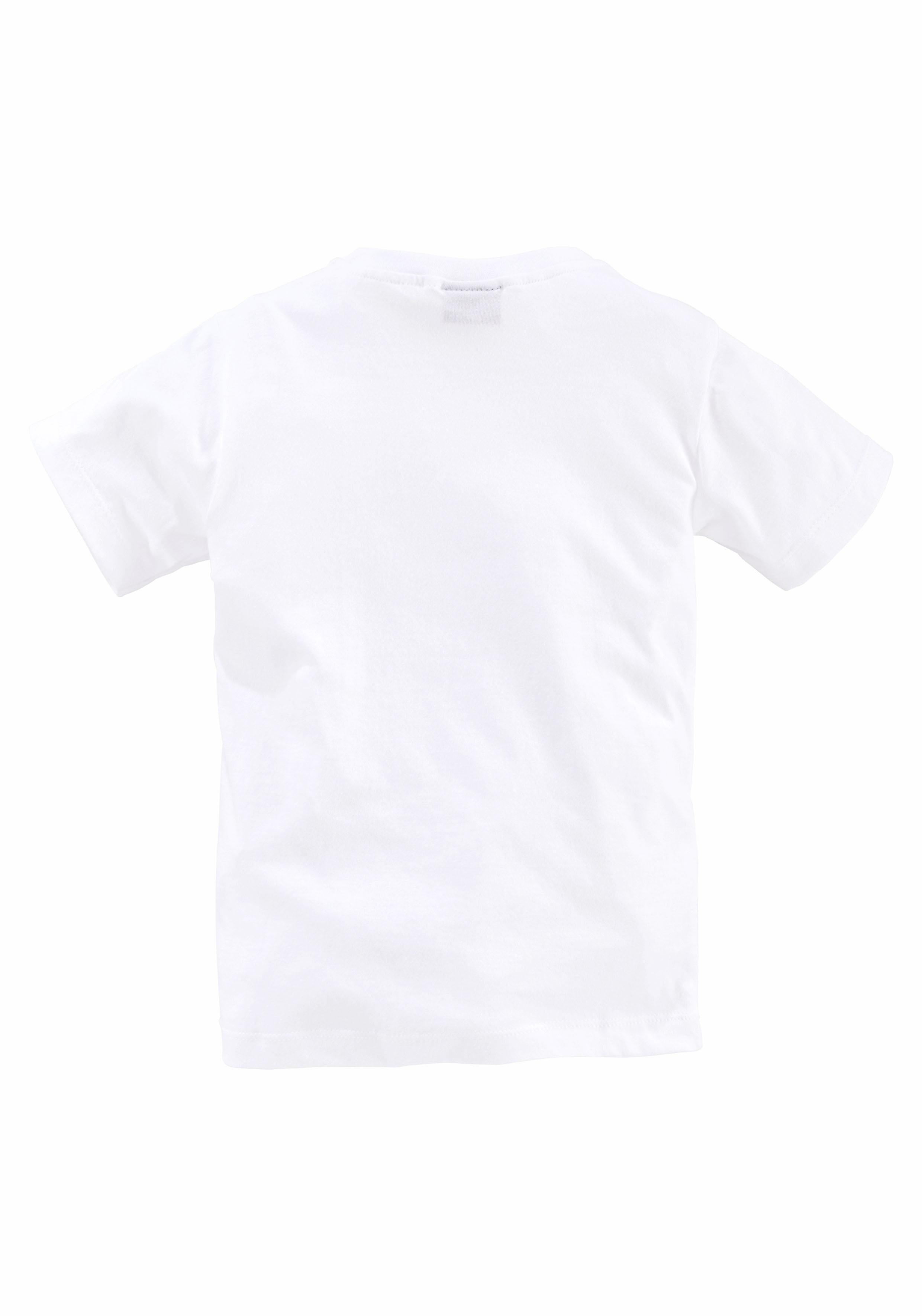 KIDSWORLD T-shirt makkelijk gekocht   OTTO c1a5dbd307