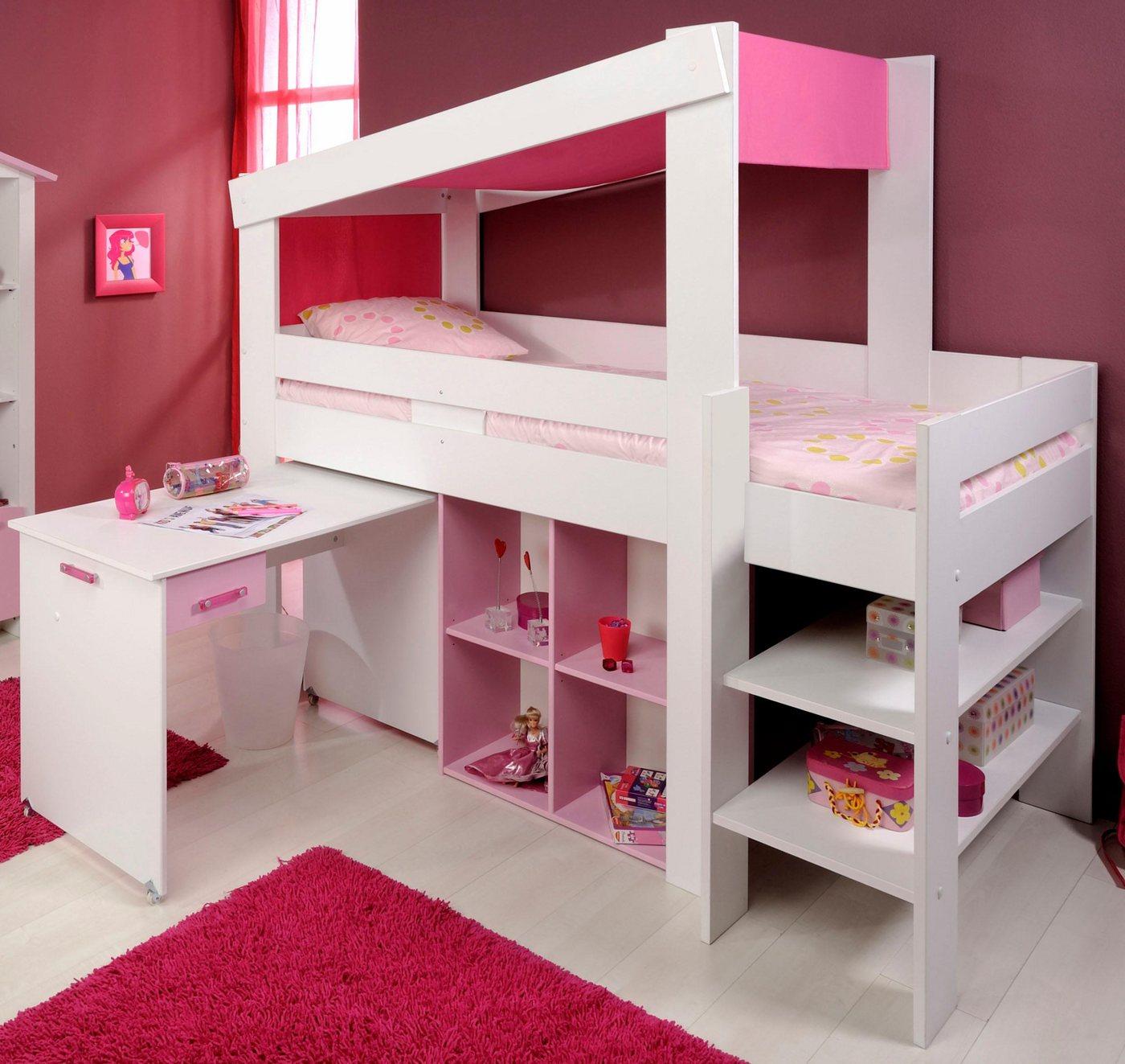 Parisot bed Biotiful