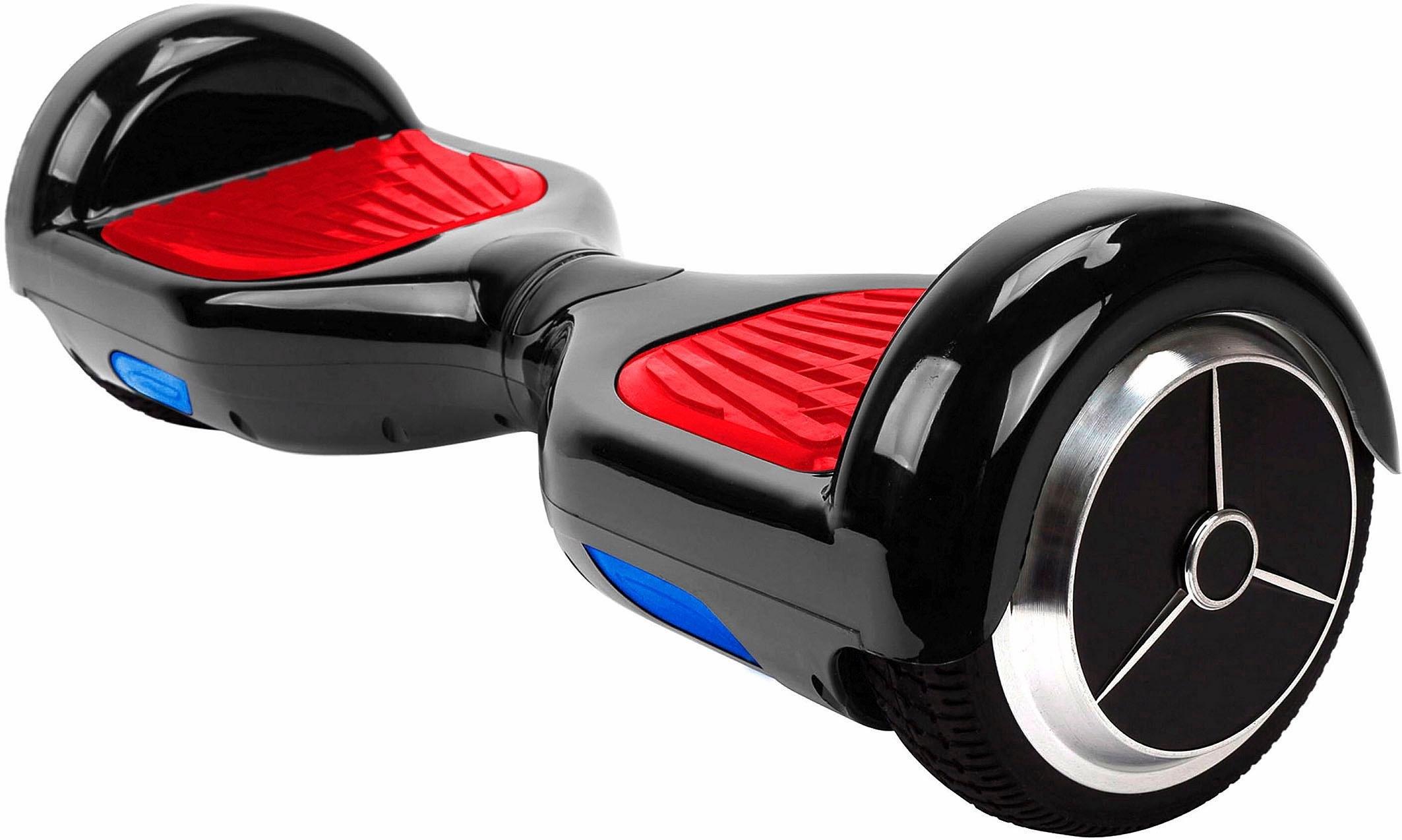 Mekotron HB-0060-BK hoverboard bestellen: 14 dagen bedenktijd