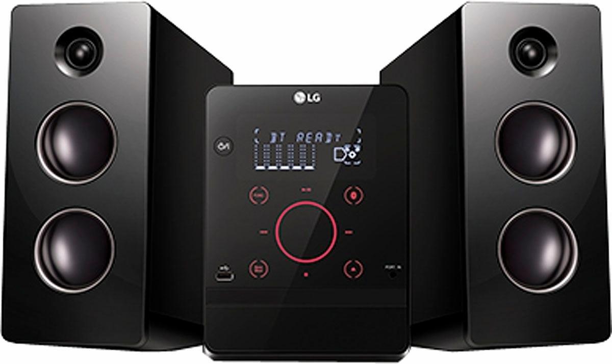 LG CM2760 micro-hifi-set, Hi-Res, Bluetooth, wifi, RDS, 1x USB veilig op otto.nl kopen