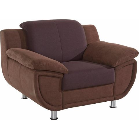 fauteuil met binnenvering