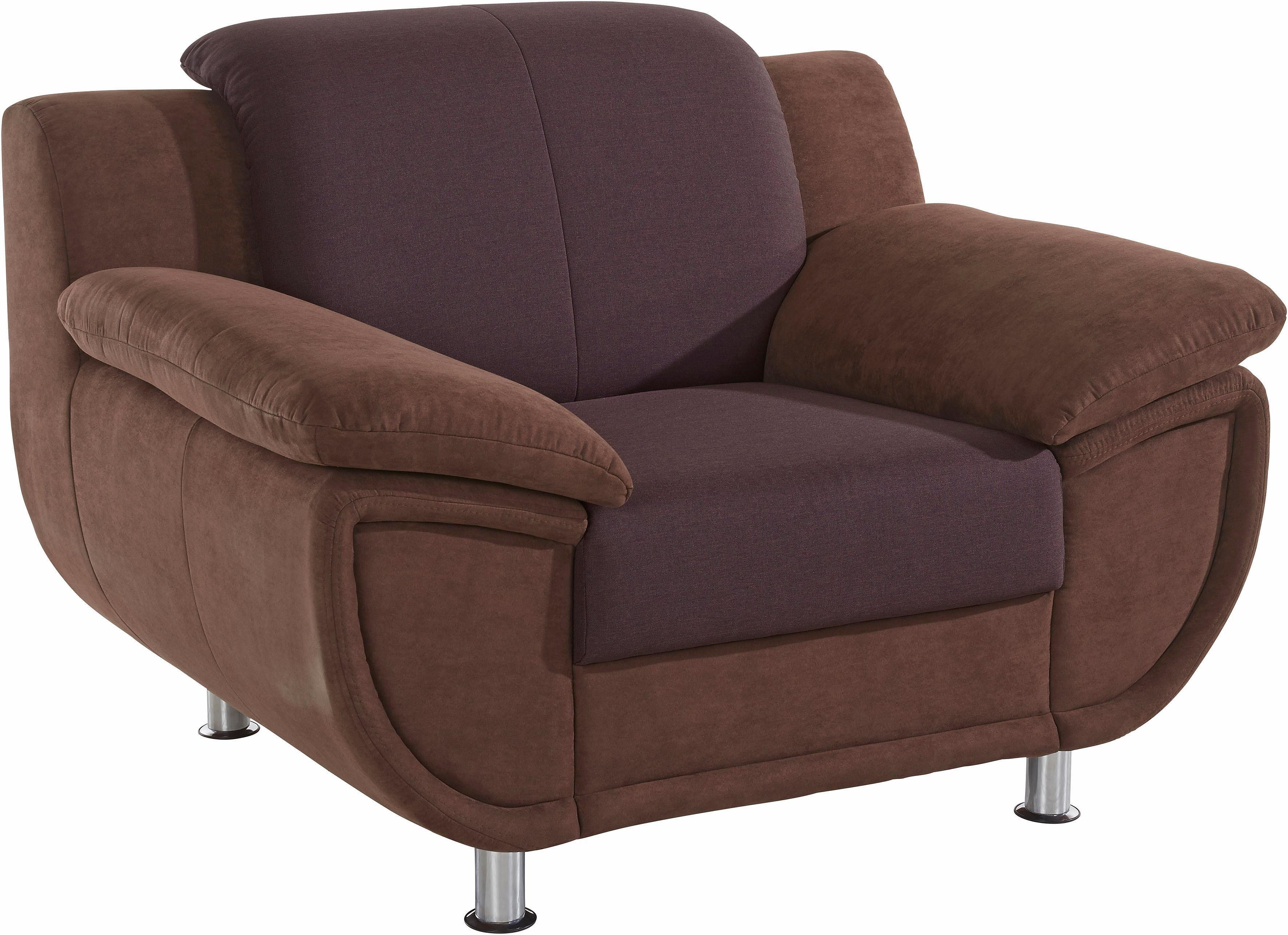 Trendmanufaktur fauteuil met binnenvering nu online bestellen
