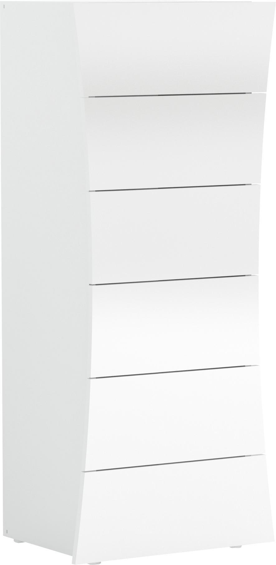 Tecnos kast Arco Breedte voorzijde 42-52 cm - gratis ruilen op otto.nl
