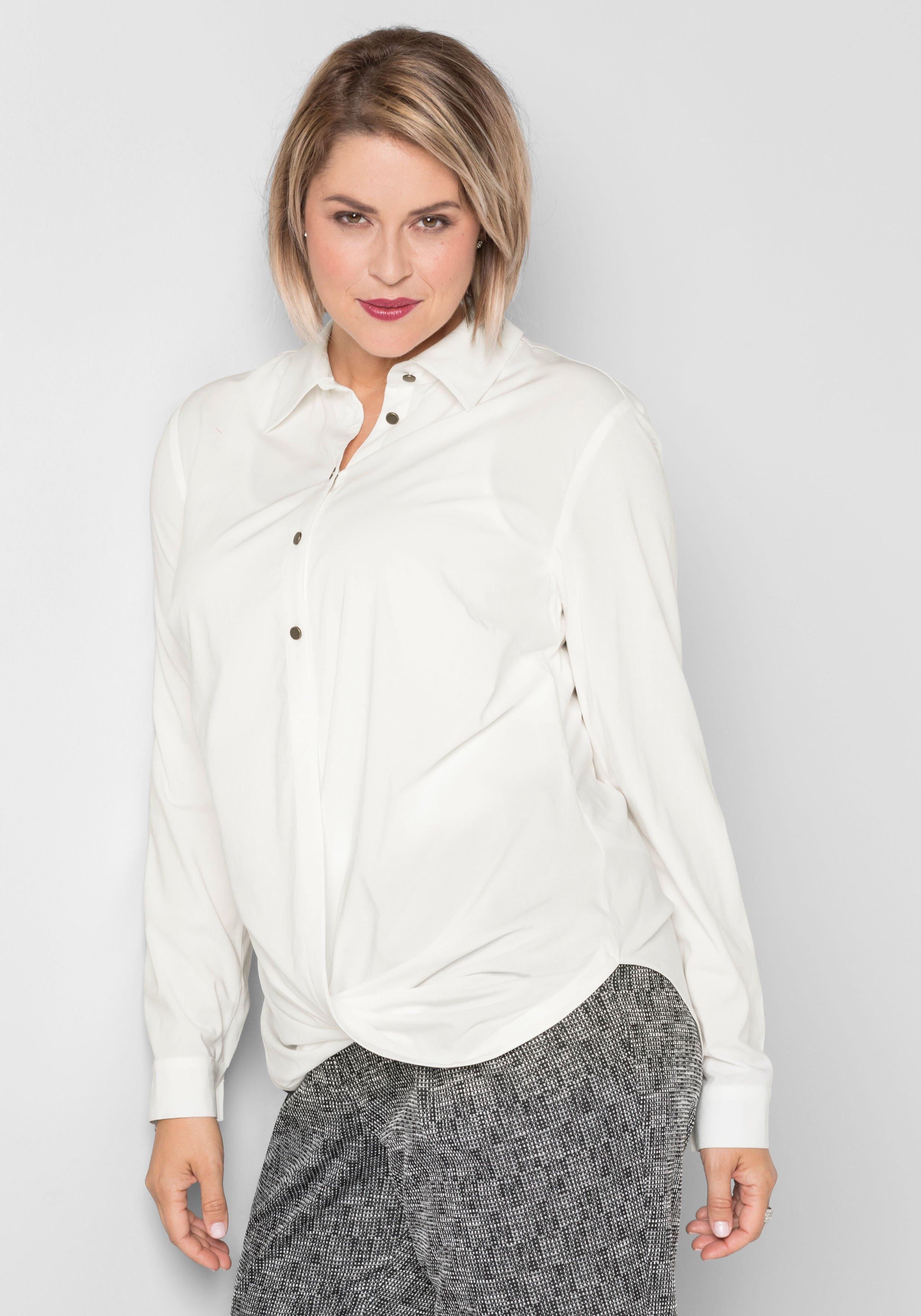 Sheego Style tuniek bij OTTO online kopen