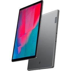 "lenovo tablet tab m10 fhd plus (2nd gen), 10,3 "", android, tb-x606f grijs"