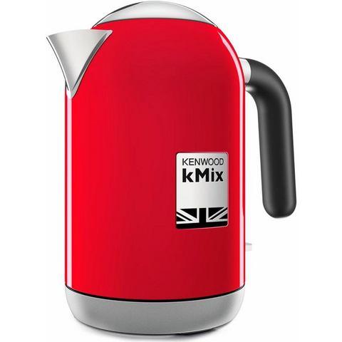 KMix Waterkoker 1.0L 2200W Rood