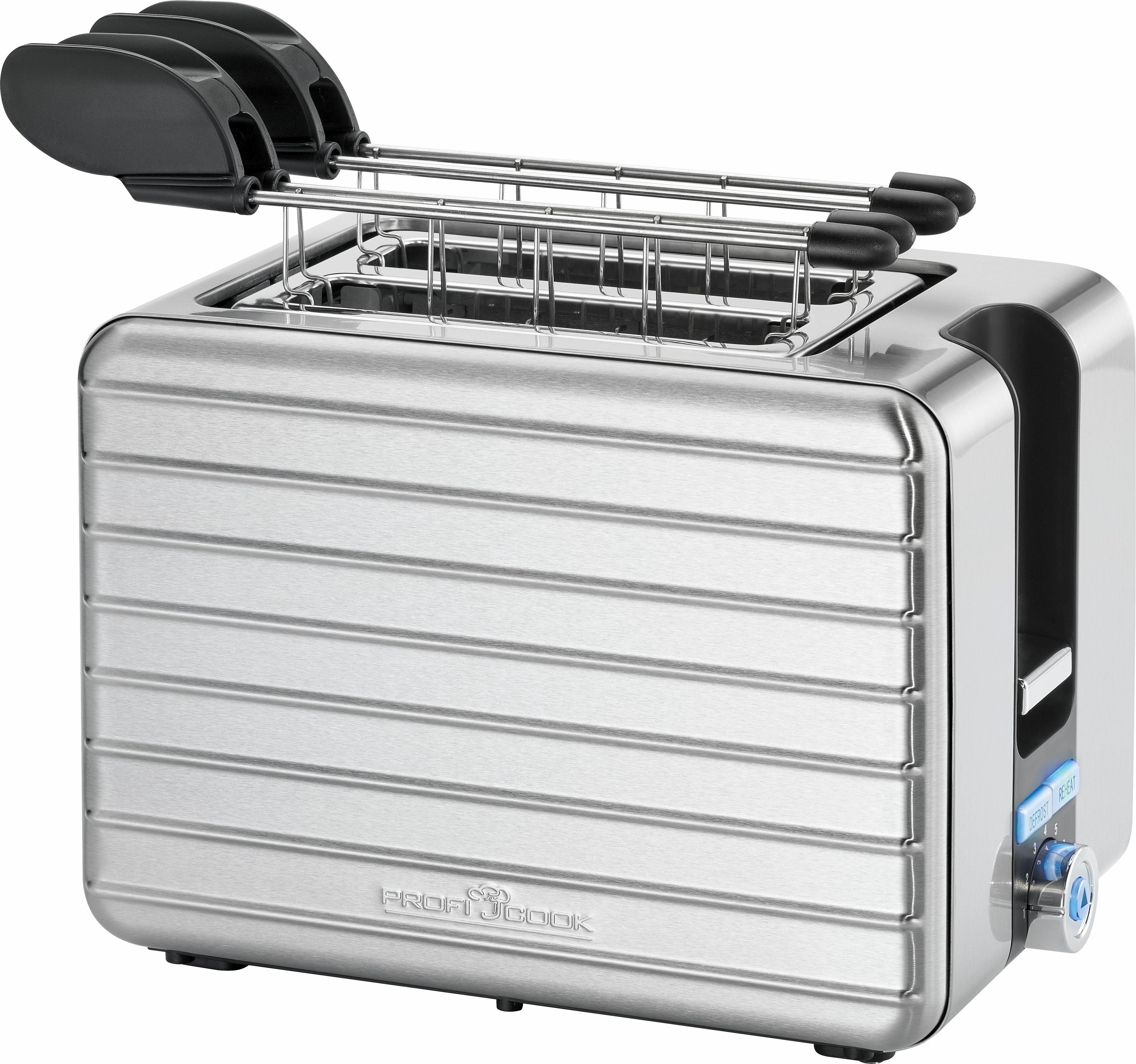 Proficook Profi Cook toaster PC-TAZ 1110 bestellen: 30 dagen bedenktijd