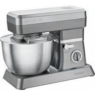 bomann keukenmachine keukenmachine km 398 cb zilver