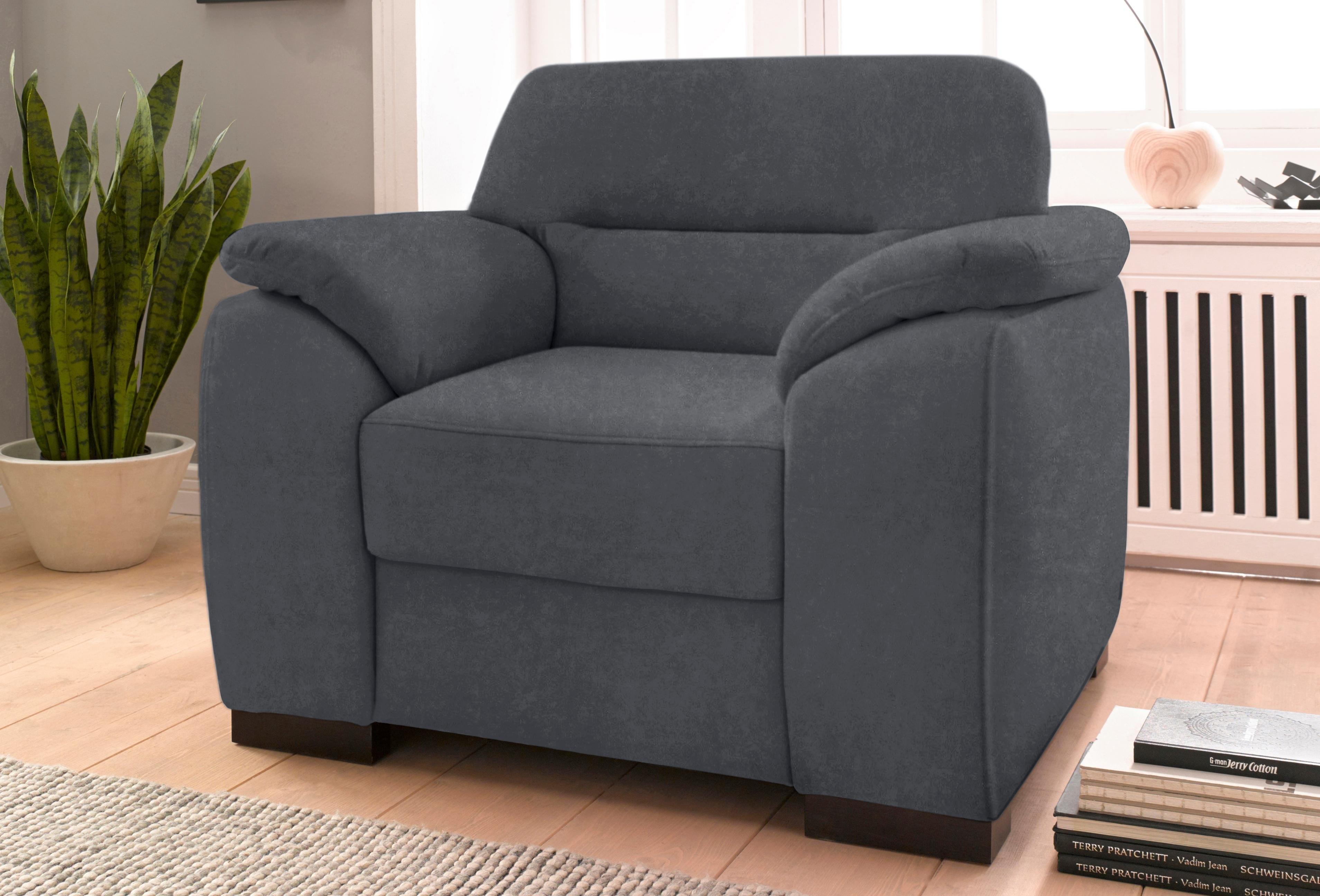 sit&more fauteuil met binnenvering online kopen op otto.nl