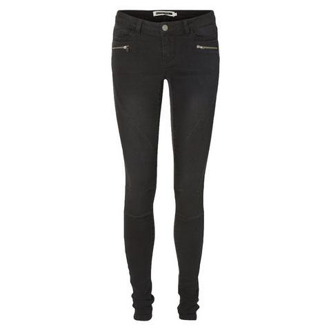 Vero Moda Eve LW Biker Skinny jeans