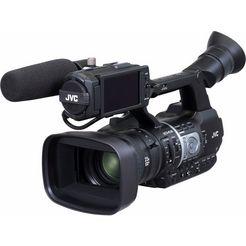 jvc gy-hm620 1080p (full hd) camcorder zwart