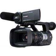 jvc jy-hm360e 1080p (full hd) camcorder zwart