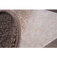vloerkleed, »teppich stopp«, luxor living, rechthoekig, hoogte 3 mm beige