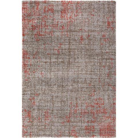 Vloerkleed, Luxor Living, Girona, hoogte 10 mm, geweven