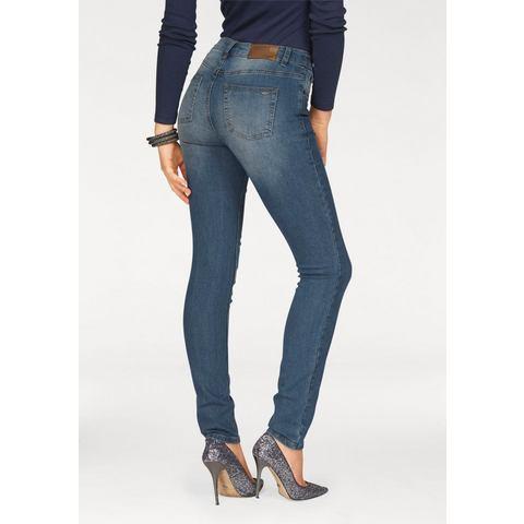 ARIZONA High-waist-jeans Slimfit