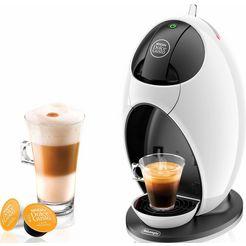 delonghi koffiecapsulemachine jovia edg 250.w wit