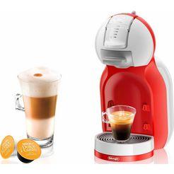 de'longhi nescafé dolce gusto koffiecapsulemachine mini me edg 305.wb-bg-wr wit