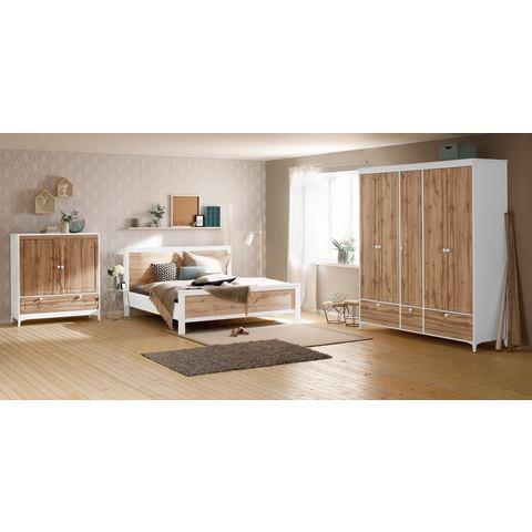 Home affaire garderobekast Kjell, naar keuze 2-6-deurs, 218 cm hoogte