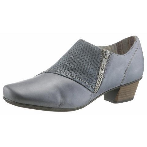nette schoenen Rieker Trotteurs