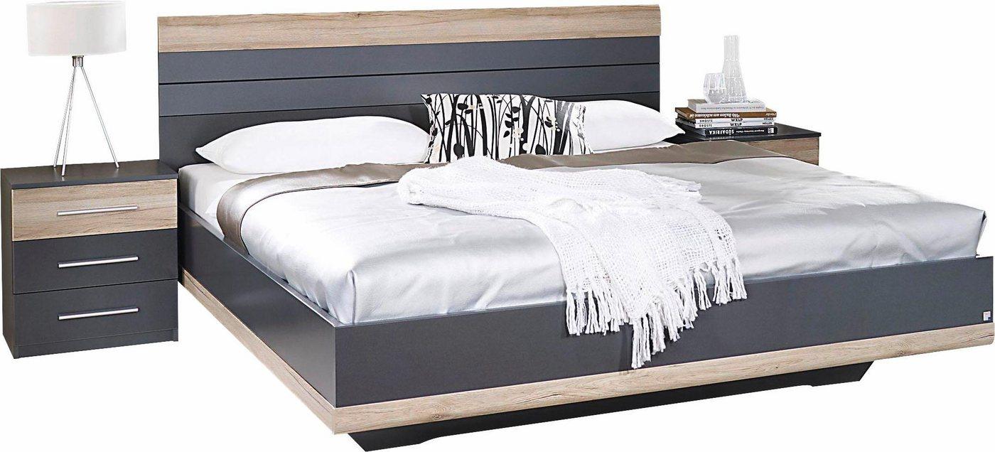 RAUCH Bed in 2 breedten