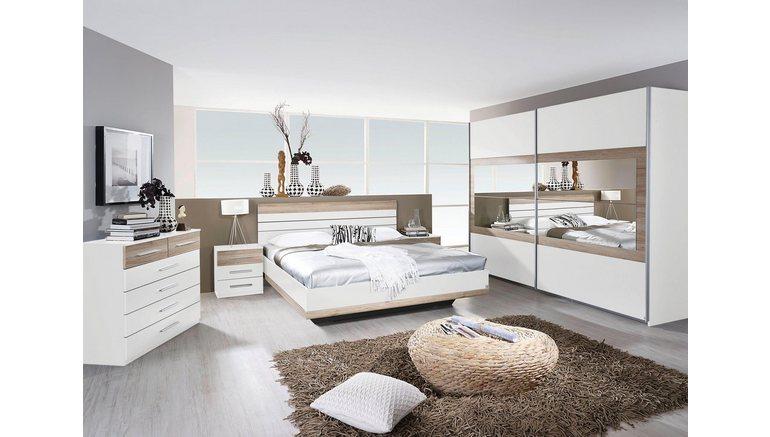 RAUCH 4-delige slaapkamer-voordeelset nu online kopen | OTTO