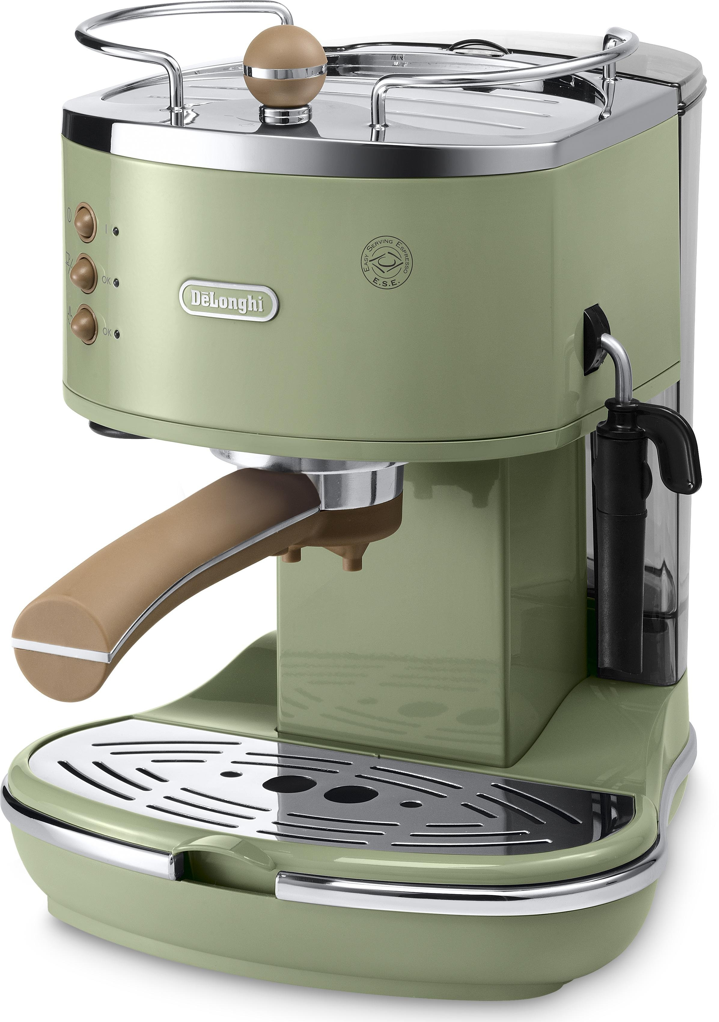 De'longhi Espresso-apparaat ECOV 311.BK - gratis ruilen op otto.nl