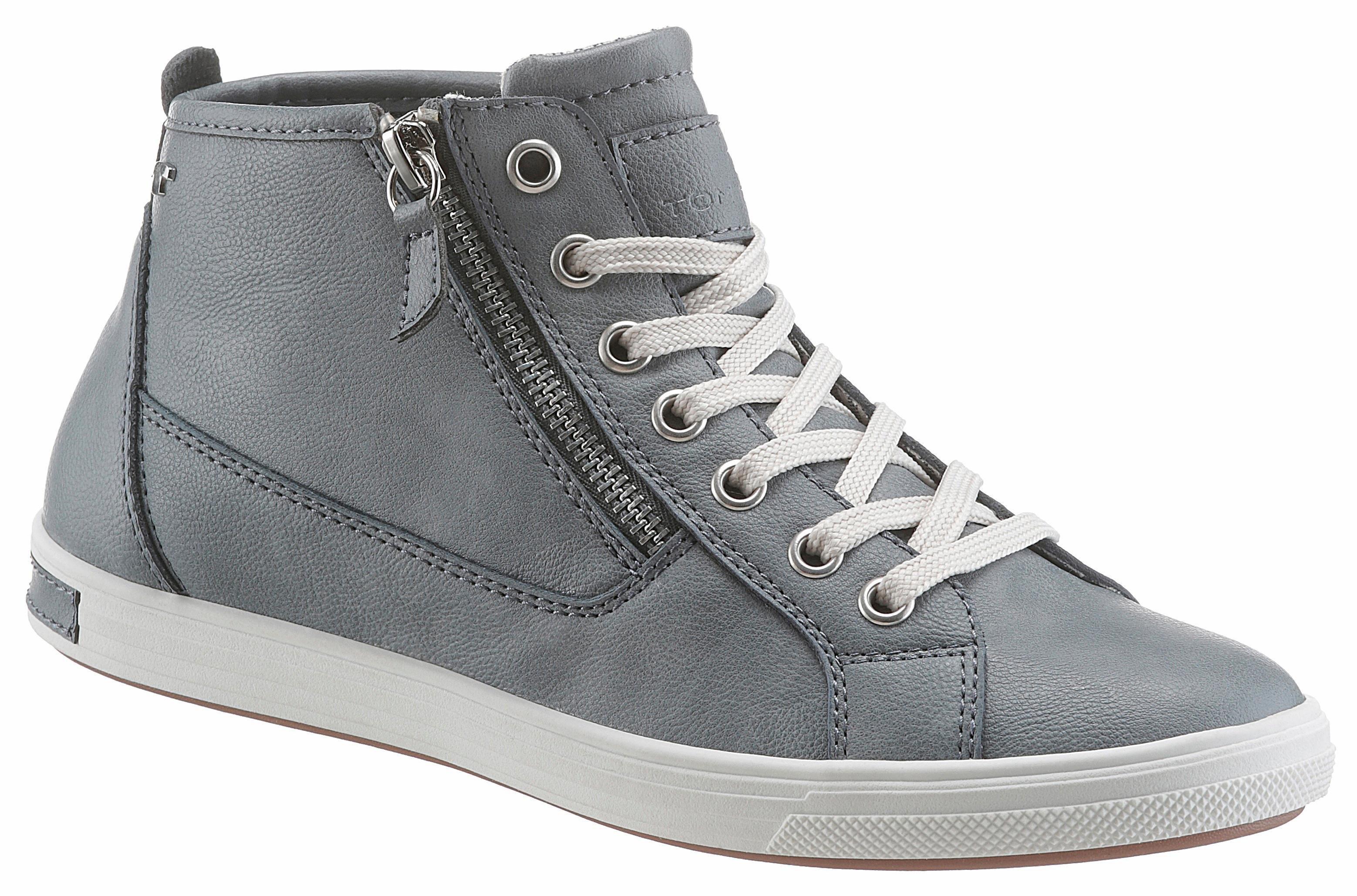 TOM TAILOR sneakers - verschillende betaalmethodes