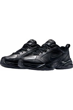 nike trainingsschoenen »air monarch iv« zwart