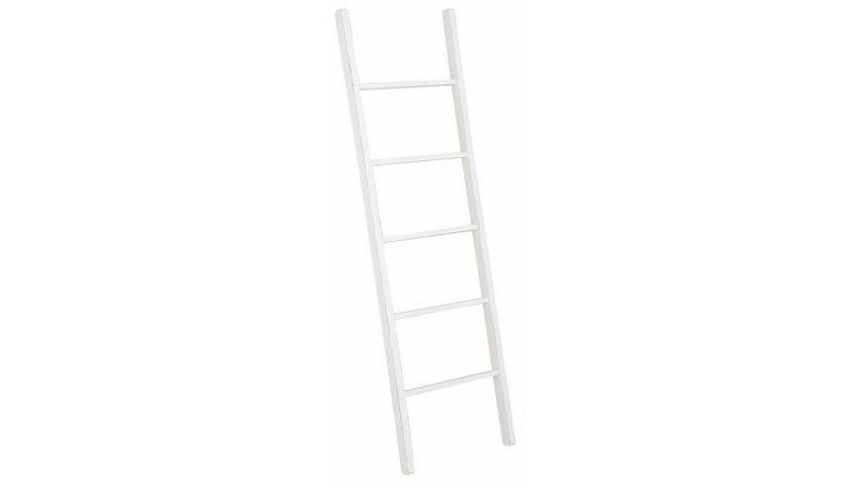 Deco ladder van hout online bij otto - Deco hout ...