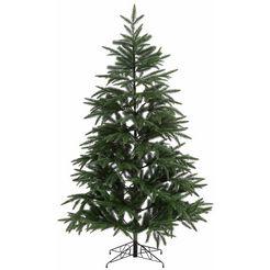 premium kerstboom, in 5 afmeringen groen