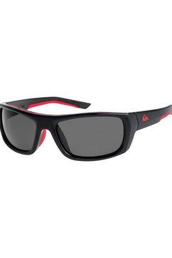 quiksilver zonnebril »knockout« multicolor