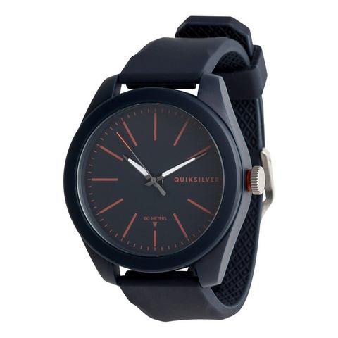 NU 15% KORTING: Quiksilver Analoog horloge Furtiv